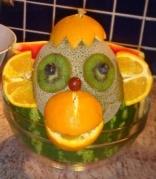 monkey fruit salad
