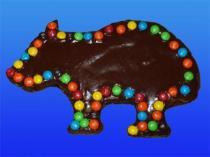 wombat-brownie